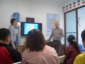 威尔乐大连法语 + 留学服务
