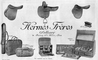 愛馬仕 HERMÈS -1923