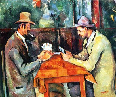 保羅·塞尚_Paul Cézanne