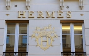 愛馬仕 HERMÈS  paris