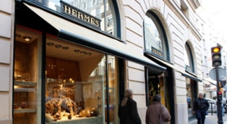 愛馬仕 HERMÈS _paris