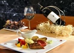 法国菜 - 菜肴特点 - Caractéristiques des plats