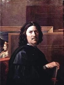 尼古拉·普桑 Nicolas Poussin