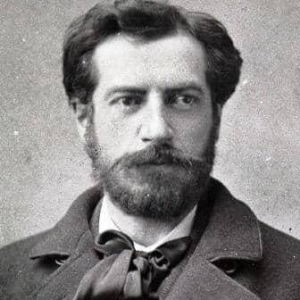 弗雷德里克·奥古斯特·巴特勒迪 Frédéric Auguste Bartholdi