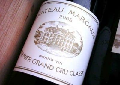 法国葡萄酒 - 玛歌酒庄 Château Margaux