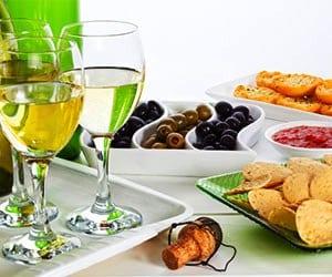 法国葡萄酒 – 法国葡萄酒与食物搭配是一门有趣的学问 Correspondances vins et cuisine française
