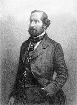 纪尧姆·维克多·埃米尔·奥日埃 Guillaume Victor Emile Augier