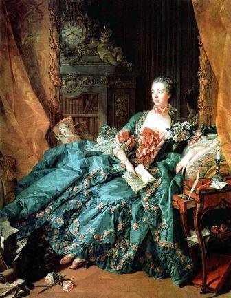 弗朗索瓦·布歇 François Boucher