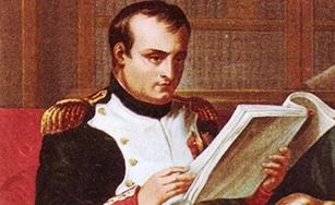 拿破崙·波拿巴_拿破崙生平_戰敗與流放Napoléon Bonaparte_Défaite et exil