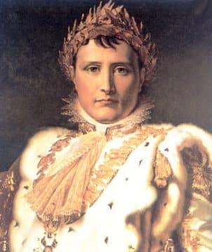 拿破崙·波拿巴_拿破崙生平_轉折:入侵西班牙、奧地利與俄羅斯Napoléon Bonaparte_Invasion de l'Espagne, l'Autriche et la Russie