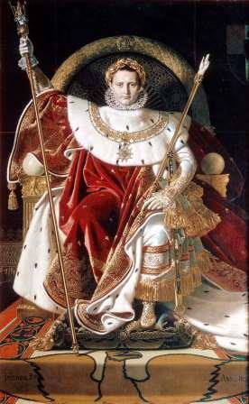 拿破崙·波拿巴_影響Napoléon Bonaparte_Son influence