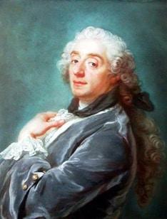 法国画家_弗朗索瓦·布歇 François Boucher