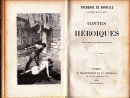西奥多·庞维勒 Théodore de Banville_Scènes de la vie Contes