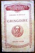 西奥多·庞维勒 Théodore de Banville