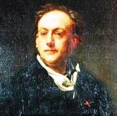 西奥多·庞维勒 Théodore de Banville1823