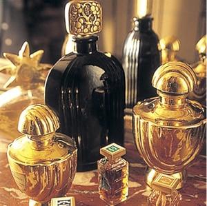 法国香水分类 Classification des parfums français
