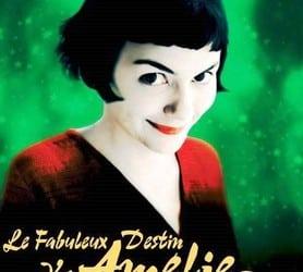 《天使愛美麗》Le Fabuleux Destin d'Amélie Poulain