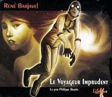 赫内·巴赫札维勒 René Barjavel