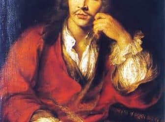 莫里哀 Molière