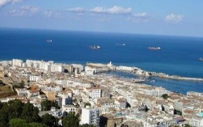 阿尔及利亚 Algérie