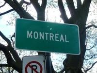 蒙特利尔 Montréal