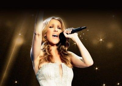席琳·迪翁 Céline Dion  Pour que tu m'aimes encore.