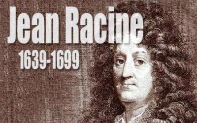 让·拉辛 Jean Racine