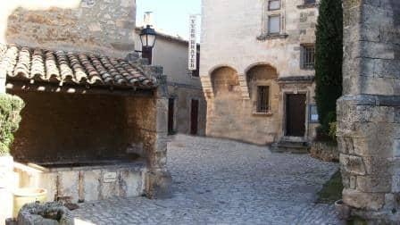 13520_普罗旺斯地区莱博_Les Baux-de-Provence