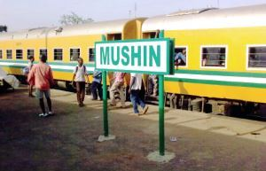 尼日利亚 Nigeria