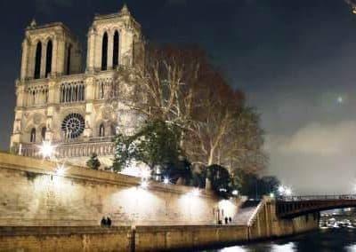 巴黎聖母院_Cathédrale Notre-Dame de Paris