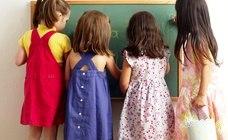 法语生活词汇_开学返校法语语法表达_La rentrée scolaire-enfants_Ecole