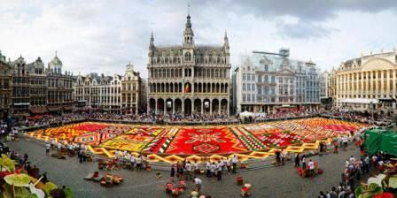 比利时王国_Le Royaume de Belgique
