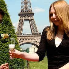 Couple_生活中的法语词汇_成长阶段和人生大事_Etapes de la vie