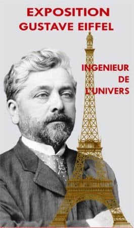古斯塔夫·埃菲尔_Gustave Eiffel
