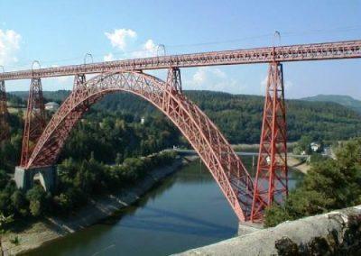 古斯塔夫·埃菲尔_Gustave Eiffel_Bordeaux Pont_viaduc_de_garabit