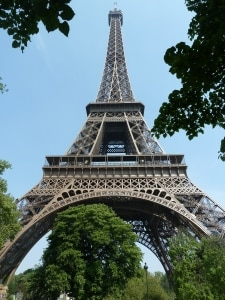 古斯塔夫·埃菲尔_Gustave Eiffel_TOUR EIFFEL_Paris