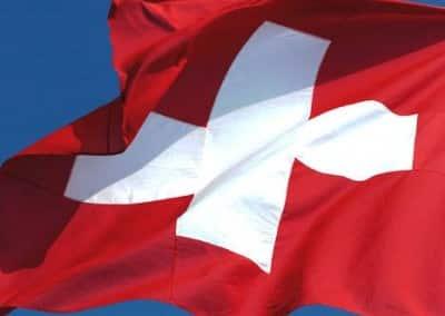瑞士联邦_La Confédération suisse