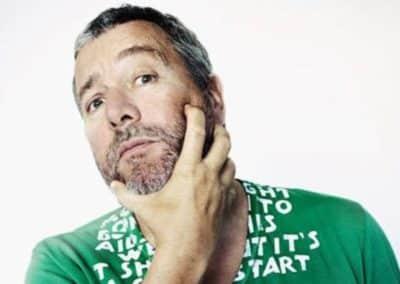菲利普·斯达克 Philippe Starck