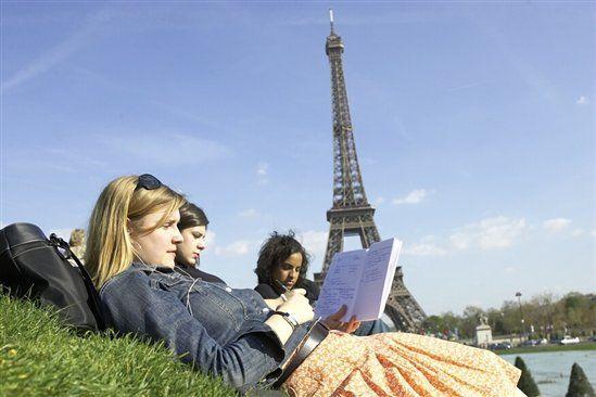 法国留学服务