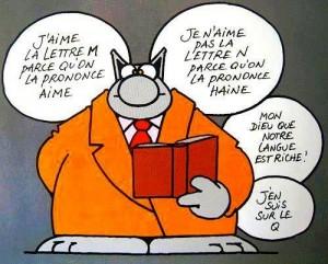 少儿法语和青少年法语