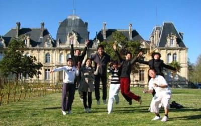 赴法留学_享受法国生活_Profiter de la qualité de vie française