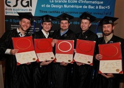 ESGI 高等计算机工程学院