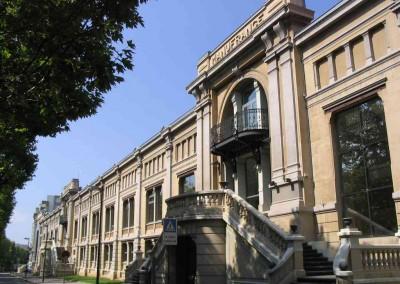 圣艾蒂安高等美术学院 Ecole des Beaux-Arts de Saint-Etienne