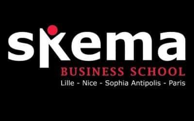 SKEMA Business School 尼斯商学院-里尔商学院