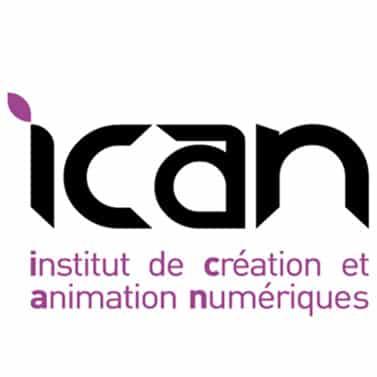 ICAN 数字动画与创作学院