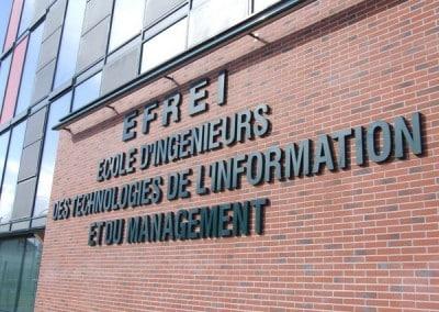 EFREI巴黎电子信息学院