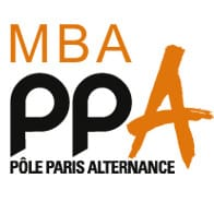 MBA PPA 巴黎高等商科管理学院研究生院