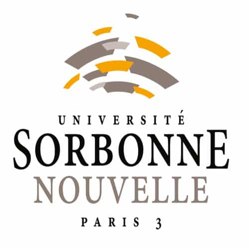 巴黎三大 Université Paris III - Sorbonne Nouvelle