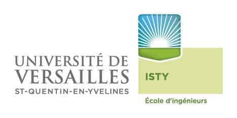 UVSQ ISTY法国凡尔赛大学科学与技术学院