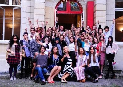 LISAA 法国高等艺术应用设计学院